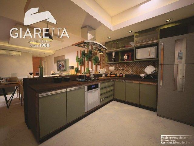 Apartamento com 3 dormitórios à venda,180.00 m², CENTRO, TOLEDO - PR - Foto 2