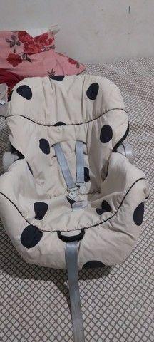 Bebê Conforto Unissex - Usado