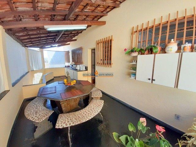 Casa à venda com 3 dormitórios em Santa amélia, Belo horizonte cod:18018 - Foto 17