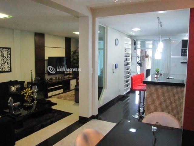 Casa à venda com 5 dormitórios em Ouro preto, Belo horizonte cod:39646 - Foto 7