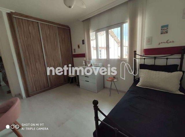 Casa à venda com 4 dormitórios em Bandeirantes (pampulha), Belo horizonte cod:481694 - Foto 10