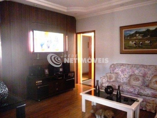 Casa à venda com 3 dormitórios em Trevo, Belo horizonte cod:440694 - Foto 3