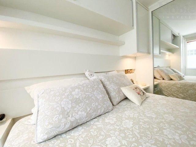 Apartamento com vista permanente para a Lagoa do Violão - Foto 19