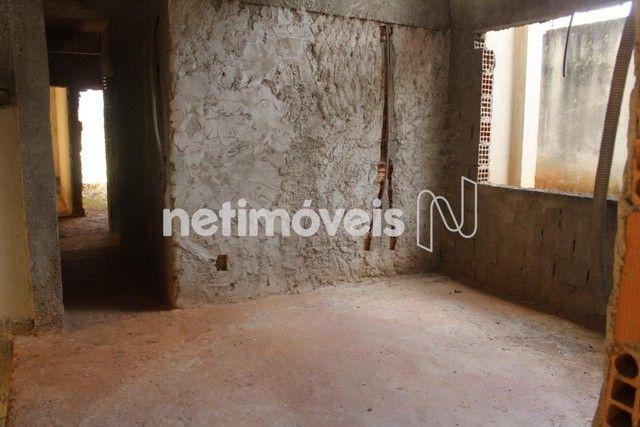 Casa à venda com 5 dormitórios em Paquetá, Belo horizonte cod:143809 - Foto 13