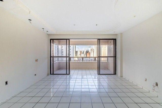Apartamento com 3 quartos à venda, 150 m² por R$ 765.000 - Boa Viagem - Recife/PE - Foto 3