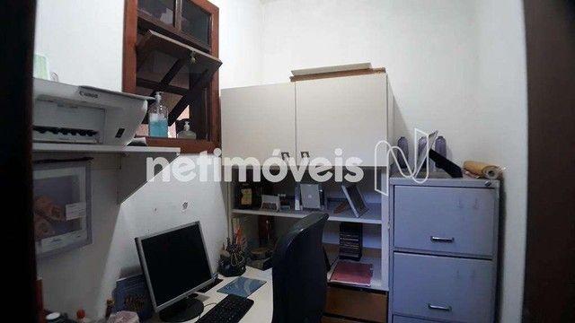 Casa à venda com 3 dormitórios em Braúnas, Belo horizonte cod:813527 - Foto 6