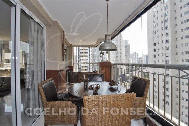 São Paulo - Apartamento Padrão - Moema Pássaros - Foto 9