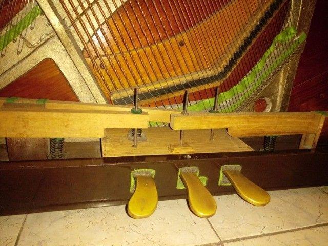 Piano Brasil Luxo - Foto 6