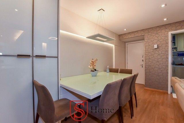 Apartamento à venda, 2 quartos, 1 suíte, 1 vaga, Campo Comprido - Curitiba/PR - Foto 9