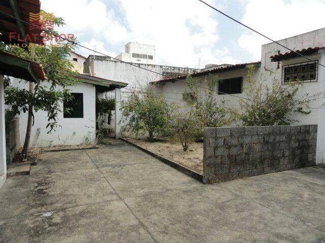Fortaleza - Casa Padrão - Dionisio Torres - Foto 14