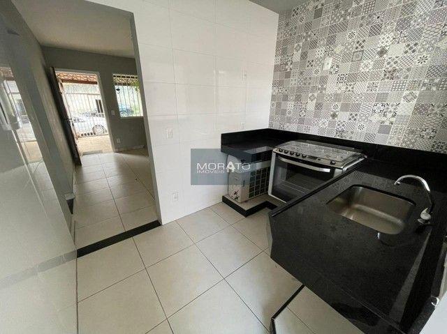 BELO HORIZONTE - Casa Padrão - Braúnas - Foto 14