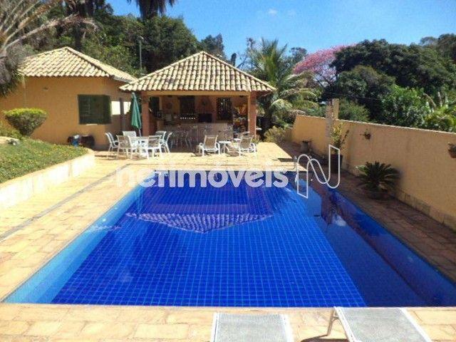 Casa de condomínio à venda com 4 dormitórios em Braúnas, Belo horizonte cod:449007 - Foto 18