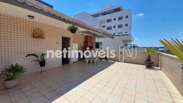 Apartamento à venda com 4 dormitórios em Dona clara, Belo horizonte cod:430412 - Foto 4
