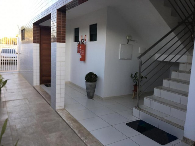 Apartamento à venda com 2 dormitórios em Portal do sol, João pessoa cod:009946 - Foto 2
