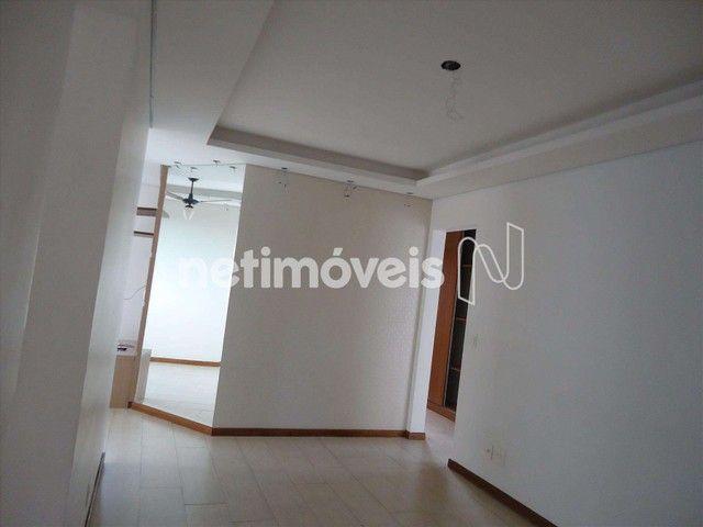 Apartamento à venda com 3 dormitórios em Castelo, Belo horizonte cod:429976 - Foto 8