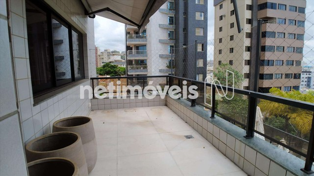 Apartamento à venda com 4 dormitórios em Cruzeiro, Belo horizonte cod:782807 - Foto 2