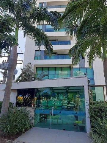 RB 076 Lindo apartamento 3 quartos 100m² -local mais cobiçado de Boa viagem - Foto 4