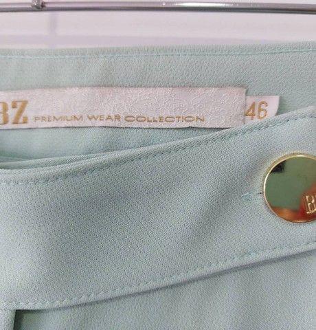 PROMOÇÃO Calça BZ Premium Collection Plus 46  - Foto 2