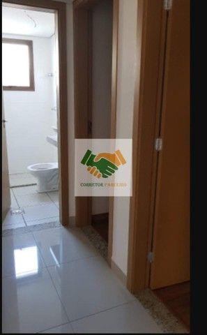 Área privativa nova com 3 quartos em 130m2 no bairro Itapoã em BH - Foto 8