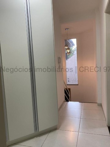 Sobrado em condomínio à venda, 2 quartos, 1 suíte, São Francisco - Campo Grande/MS - Foto 13