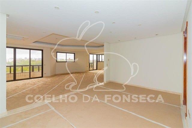 São Paulo - Apartamento Padrão - Ibirapuera - Foto 2