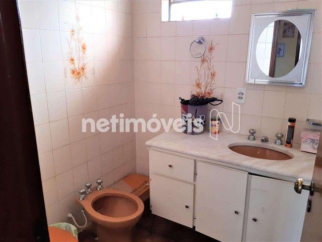 Casa à venda com 5 dormitórios em Santa rosa, Belo horizonte cod:120145 - Foto 9