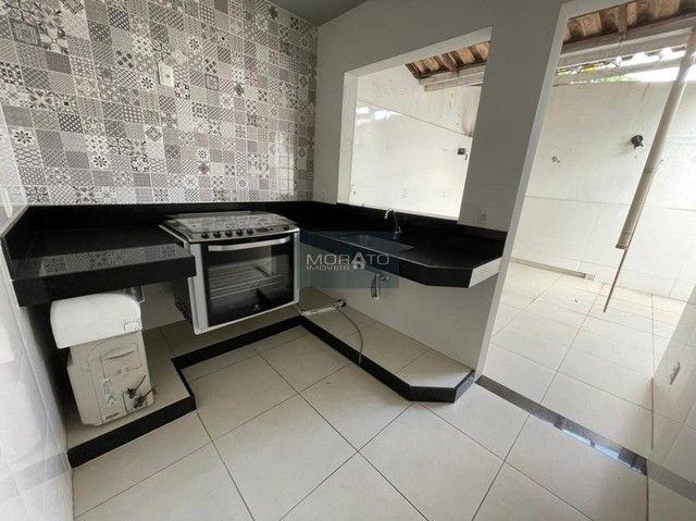 BELO HORIZONTE - Casa Padrão - Braúnas - Foto 10