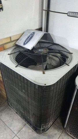 2 Aparelhos De Ar Condicionado (48.000btus + 60.000btus) - Foto 6