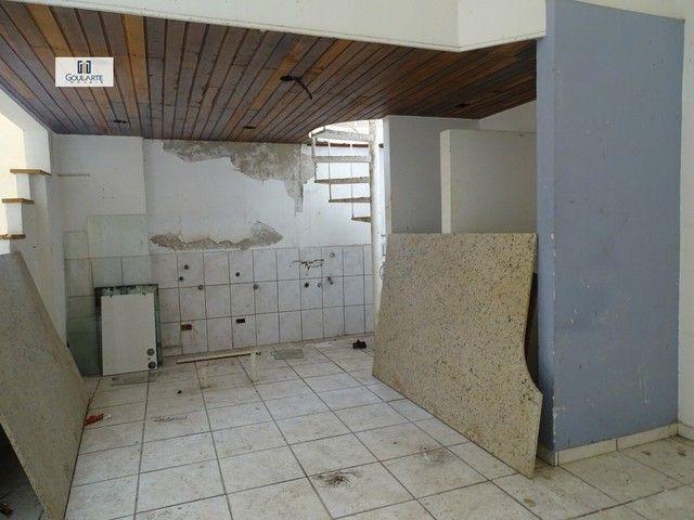 Sala-comercial-Terreo-para-Venda-em-Pitangueiras-Guaruja-SP - Foto 9