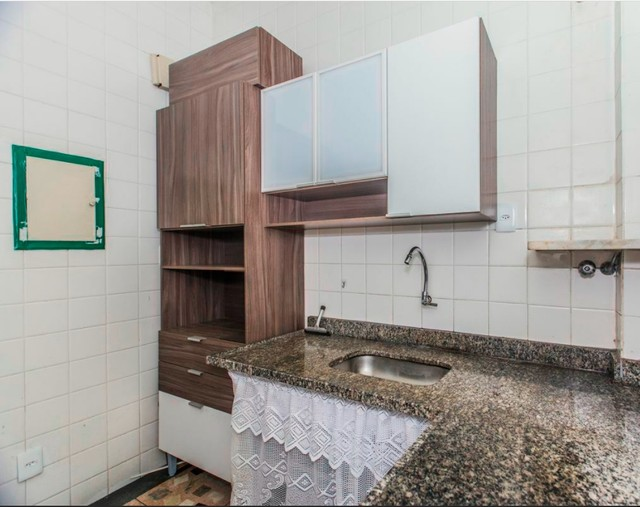 Apartamento à venda, 3 quartos, 1 suíte, Funcionários - Belo Horizonte/MG - Foto 7