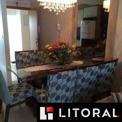 Apartamento de 2 dormitórios para Aluguel Temporada - Capão da Canoa - Foto 4