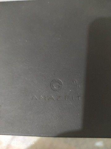 Amazfit stratos edição limitada  - Foto 2