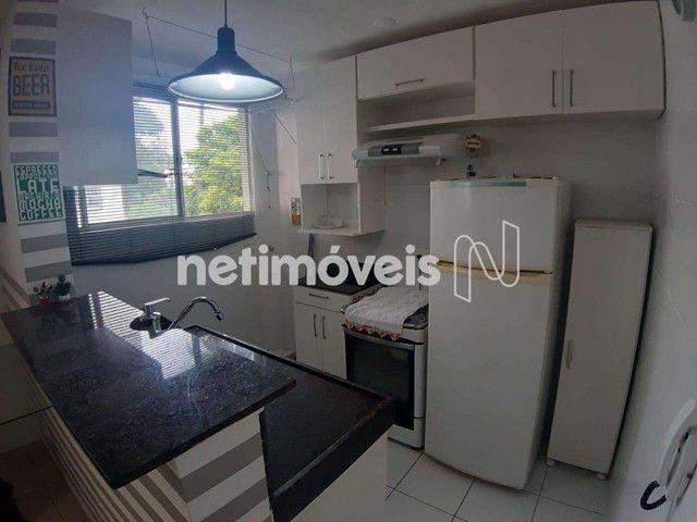 Apartamento à venda com 2 dormitórios em Paquetá, Belo horizonte cod:794634 - Foto 11