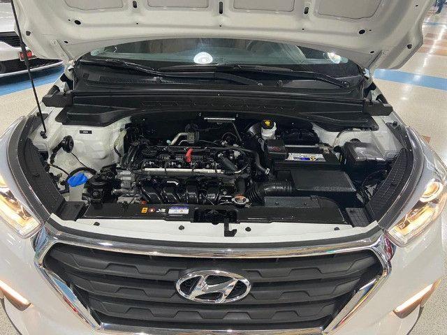 Hyundai Creta 2.0 16v Flex Prestige Automático - Foto 16