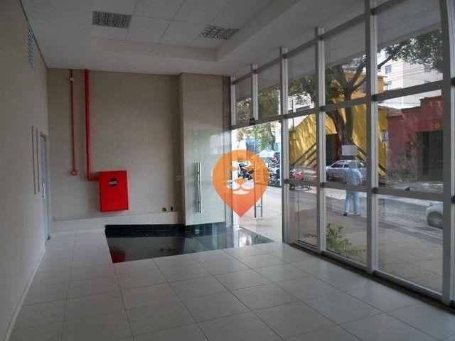 Belo Horizonte - Loja/Salão - Santa Efigênia