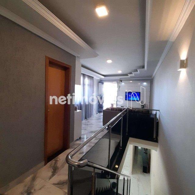 Apartamento à venda com 3 dormitórios em Castelo, Belo horizonte cod:527222 - Foto 2