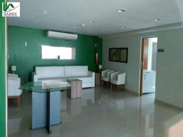Apartamento 2 quartos a venda, bairro Parque 10, Condomínio Mais Passeio do Mindú, Manaus- - Foto 17
