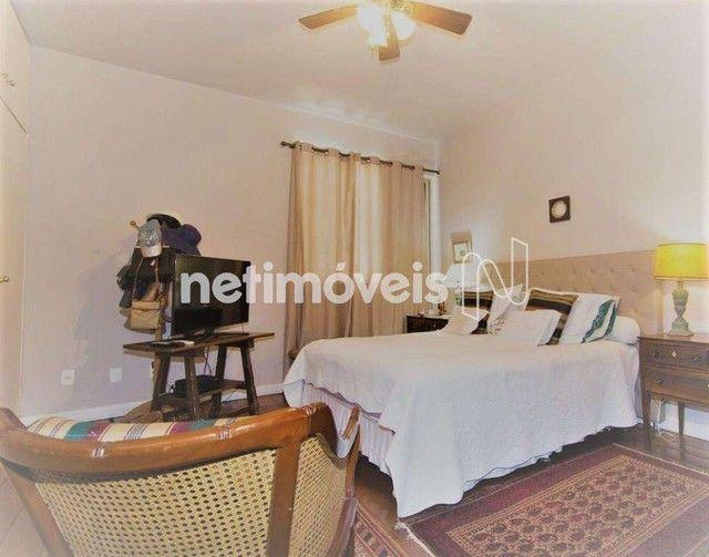 Apartamento à venda com 4 dormitórios em Lourdes, Belo horizonte cod:164352 - Foto 11