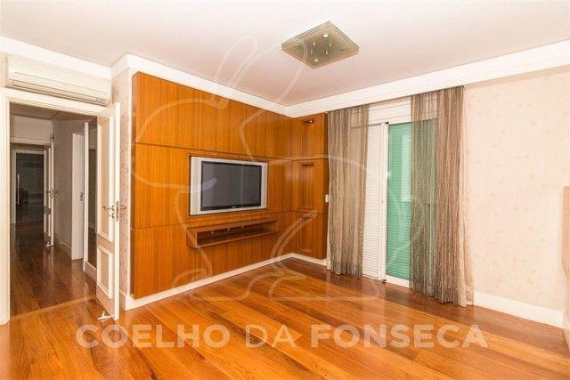 São Paulo - Apartamento Padrão - Campo Belo - Foto 15