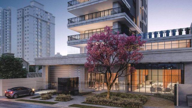Apartamento Triplex Alto Padrao no Batel em Curitiba - Foto 14