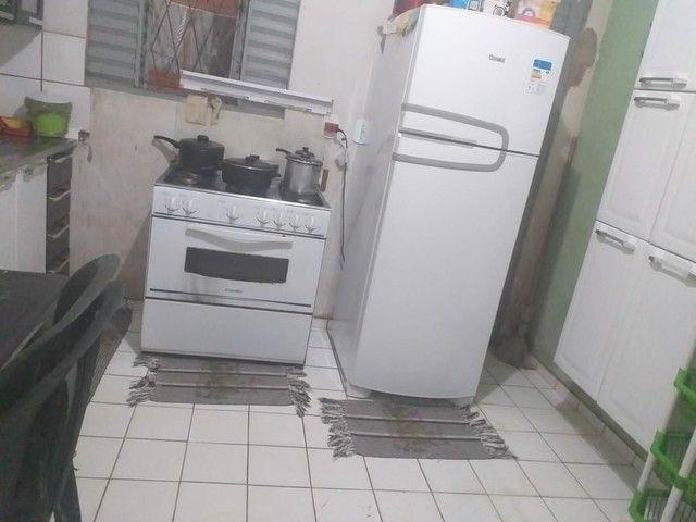 RC-   Casa na Aguas Lindas - Foto 2