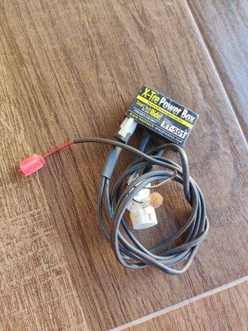 Modelo de pontecia x-tre Power box - Foto 4