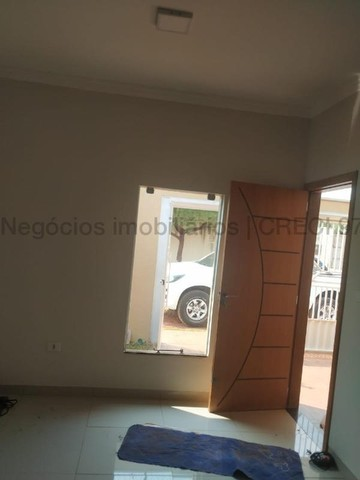 Casa à venda, 1 quarto, 1 suíte, 2 vagas, Jardim Aero Rancho - Campo Grande/MS - Foto 13