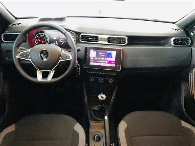Renault Duster DUSTER ZEN 1.6 16V FLEX MEC. FLEX MANUAL - Foto 5