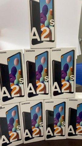 Samsung Galaxy A21S  64gigas