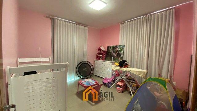 Casa à venda, 3 quartos, 1 suíte, 2 vagas, Residencial Ouro Velho - Igarapé/MG - Foto 11