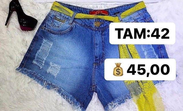 Shorts e calça na promoção  - Foto 2