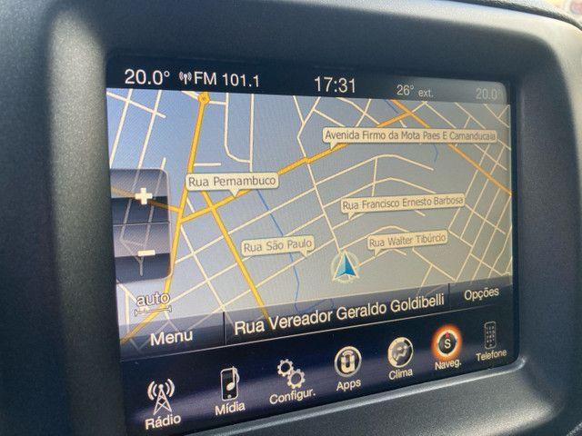 Jeep Compass Longitude Flex - Novíssimo  ! - Foto 10