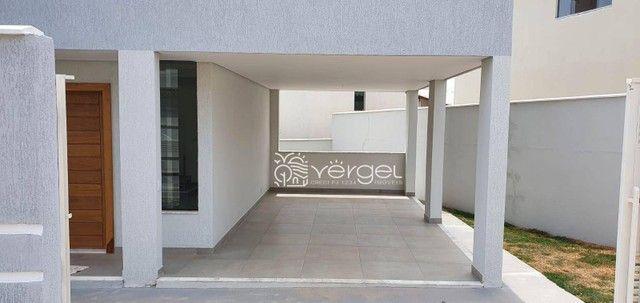 Casa com 3 dormitórios à venda, 146 m² por R$ 750.000,00 - Condomínio Trilhas Do Sol - Lag - Foto 16