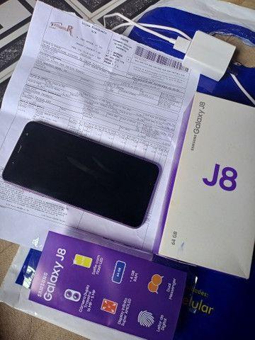 J8 completo - Foto 4